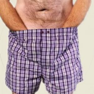 Крем от простатита ЗДОРОВ