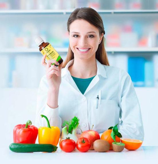 Купить эликсир «ЗДОРОВ» для похудения