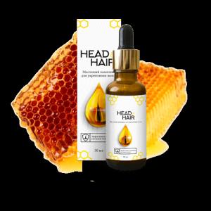 HEAD & HAIR
