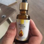 Купить масляный комплекс для укрепления волос Head&Hair