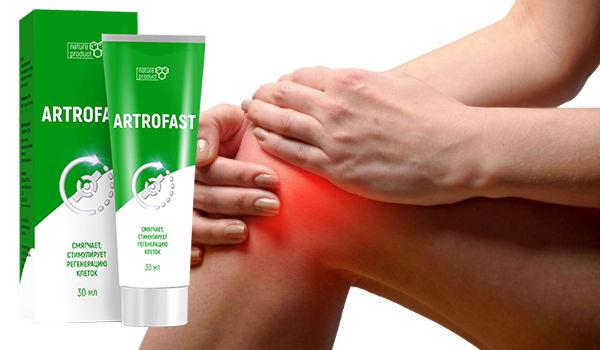 Лечение суставов Артрофастом