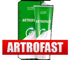 Артрофаст крем