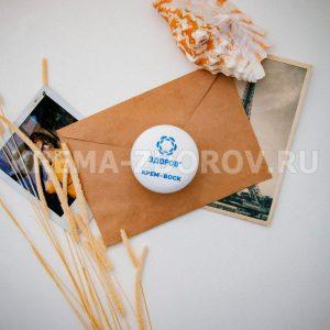 Крем-воск «ЗДОРОВ» от целлюлита