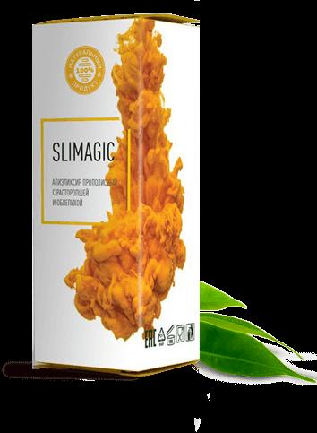 Эликсир Slimagic для похудения